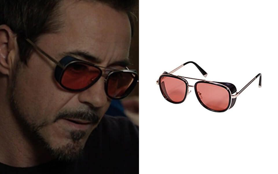 15 paires de lunettes cultes inspirées par le cinéma à partir de 5 ... 223f52f3abb4
