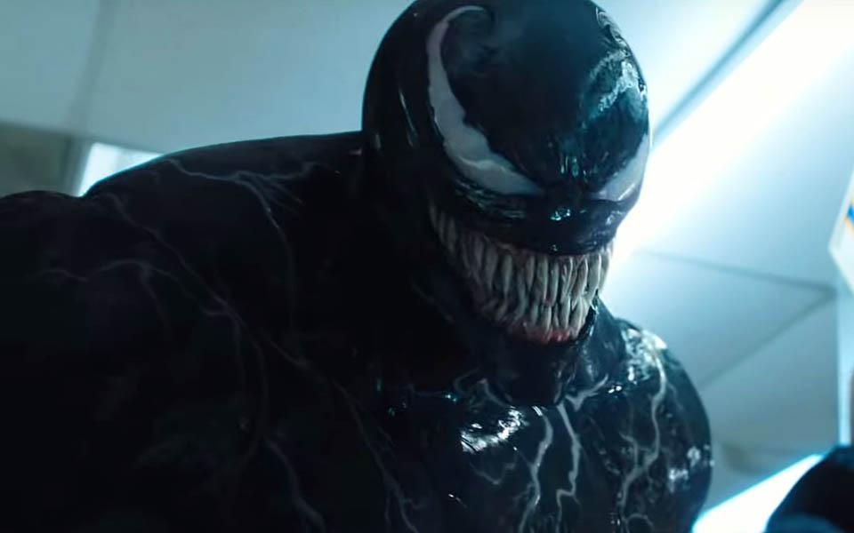 606ec756d6e0 Déguisements et accessoires de Venom Eddie Brock (Tom Hardy) dans ...