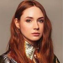 karengillanofficial