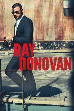 Les lunettes de soleil de Ray Donovan (Liev Schreiber) dans