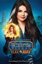 Le Retour des Sorciers :  Alex contre Alex