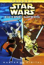 Star Wars: Clone Wars — Volume 1