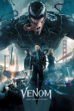 Les baskets Reebok de Eddie Brock Venom (Tom Hardy) dans