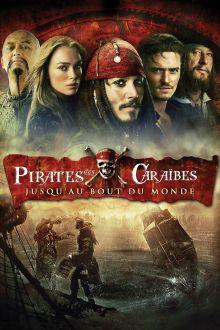 Pirates des Caraïbes: Jusqu'au bout du monde