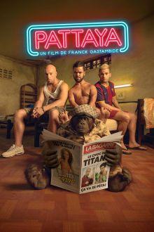 Good Guys Go to Heaven, Bad Guys Go to Pattaya