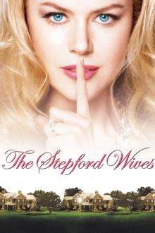 The Stepford Wives