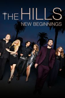 The Hills : New Beginnings