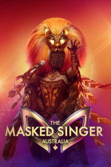 The Masked Singer AU
