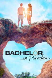 Bachelor in Paradise