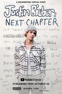 Justin Bieber: Next Chapter