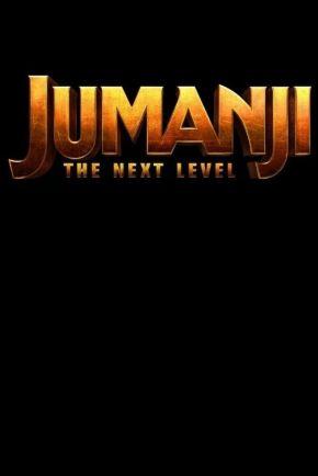 Jumanji : Next Level