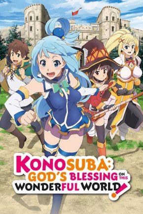 KonoSuba – God's blessing on this wonderful world!!: Clothes