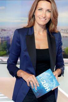 Le Journal de 20 heures de TF1
