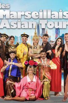 Les marseillais: Asian tour