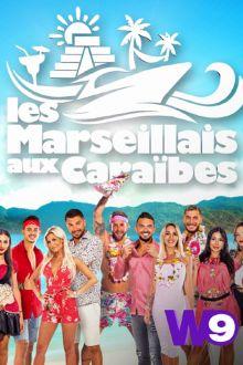 Les Marseillais : Aux Caraïbes