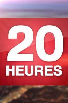 Journal de 20h de France 2