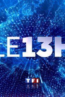 Le Journal de 13 heures de TF1
