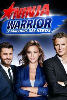 Ninja Warrior (FR)