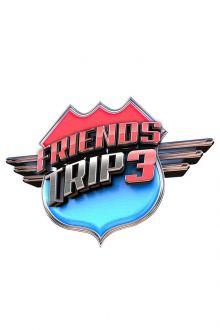 Friends Trip 3