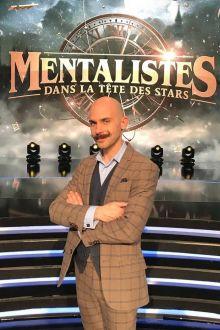 Mentalistes : dans la tête des stars