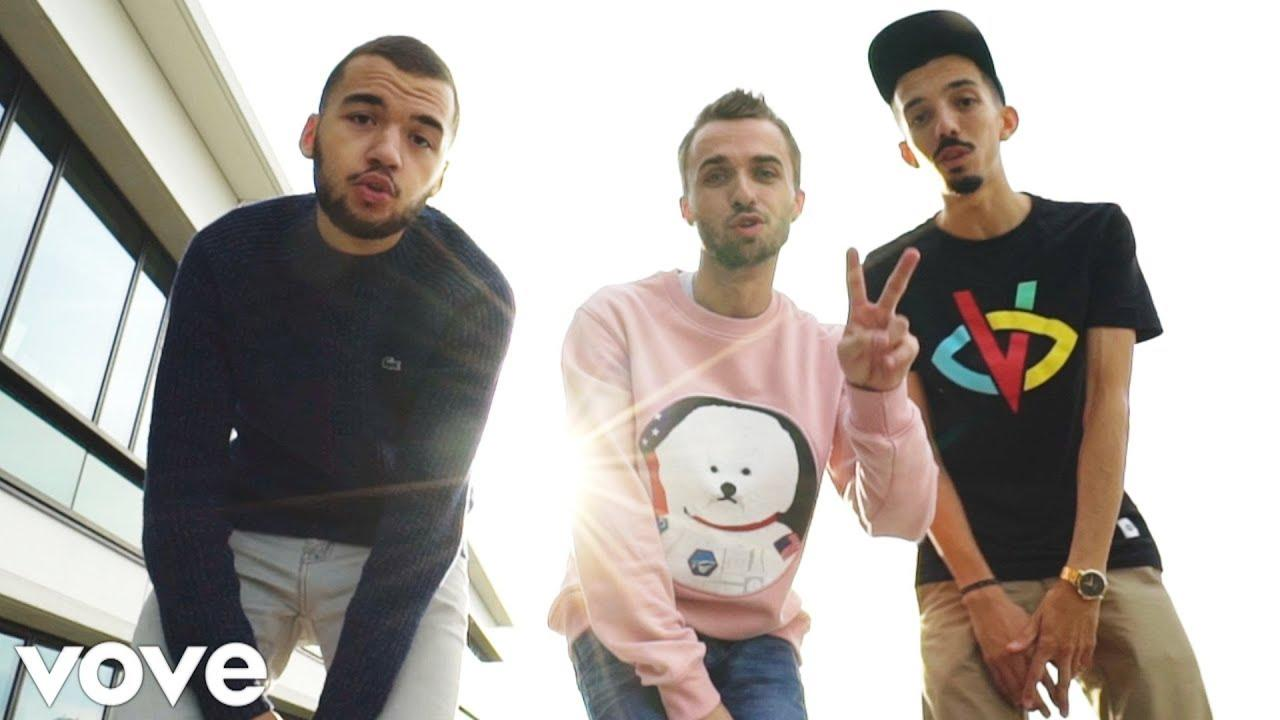 SQUEEZIE - FREESTYLE DU DICO (ft Bigflo & Oli)