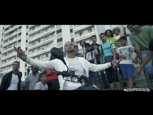 Sofiane - #Jesuispasséchezso : Episode 7 / R