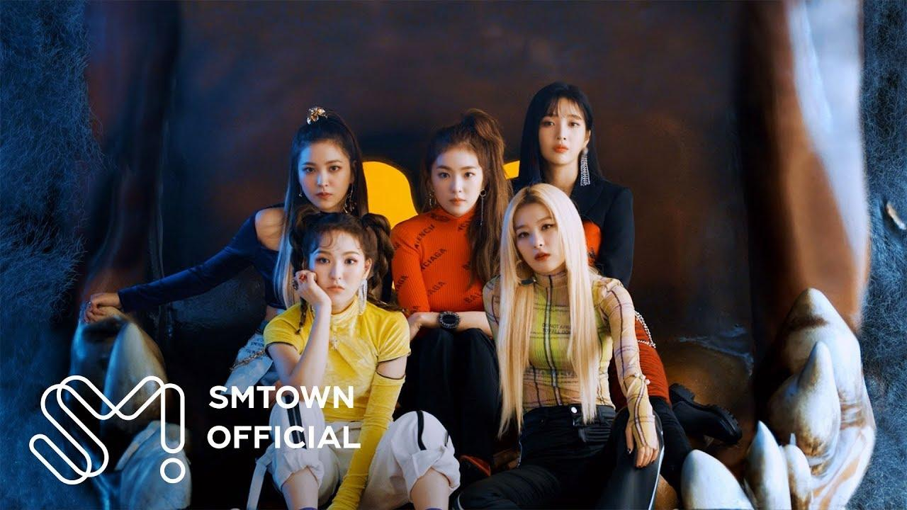 Red Velvet 레드벨벳 Rbb Really Bad Boy Mv Clothes Outfits Brands Style And Looks Spotern