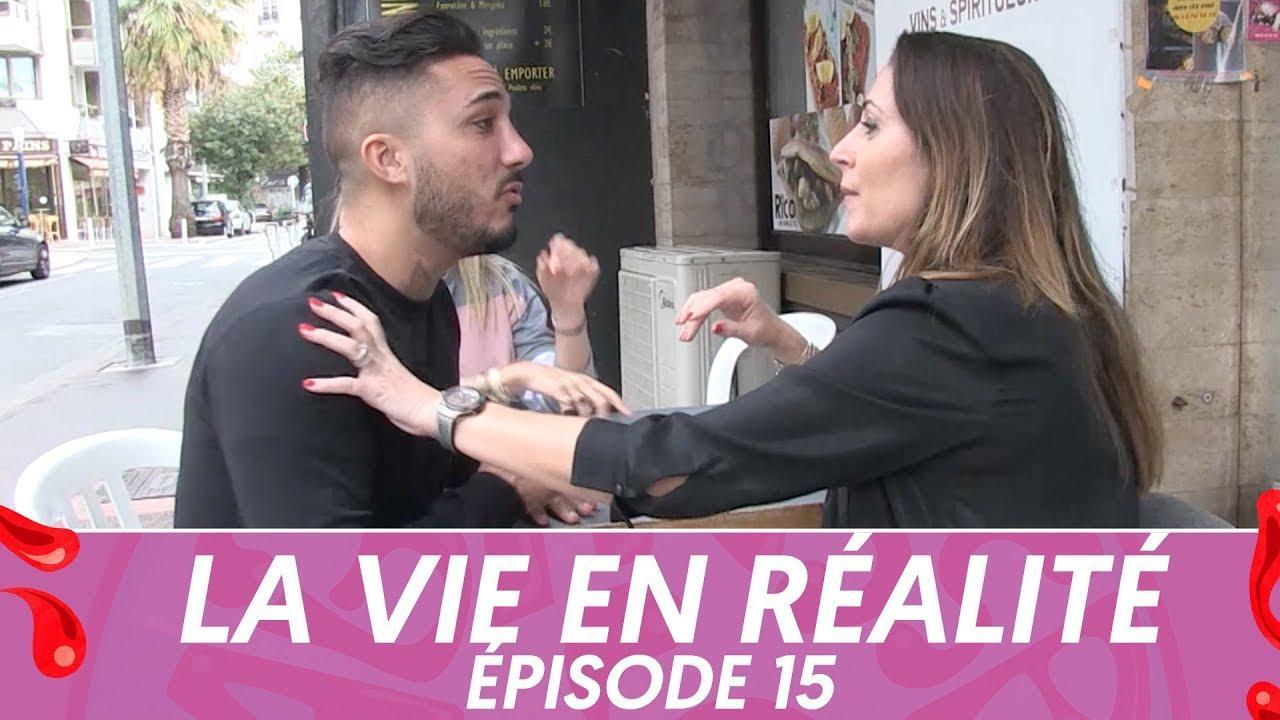 La Vie En Réalité de Magali Berdah : Vivian et Beverly (Episode 15)