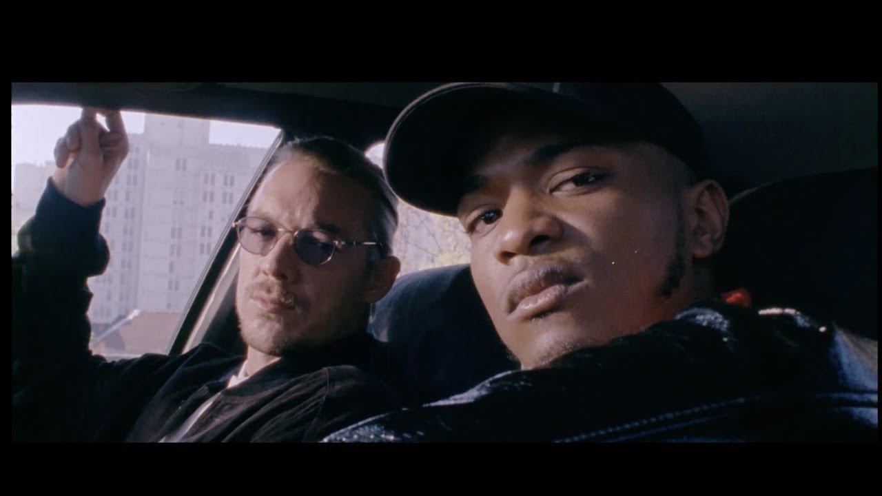 Diplo - Boom Bye Bye (Feat. Niska) (Official Music Video)