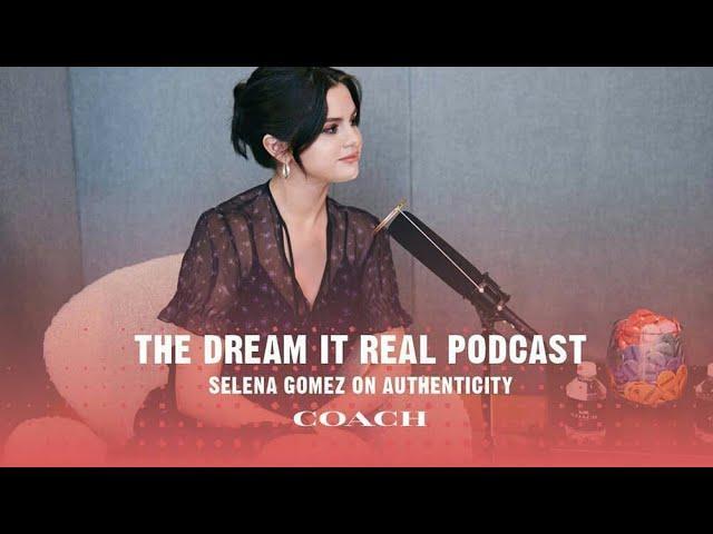 The Dream It Real Podcast - Season One (Link na Descrição)