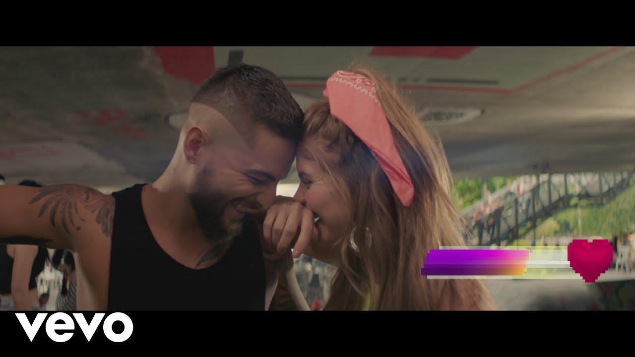 Maluma - 11 PM (Official Video)