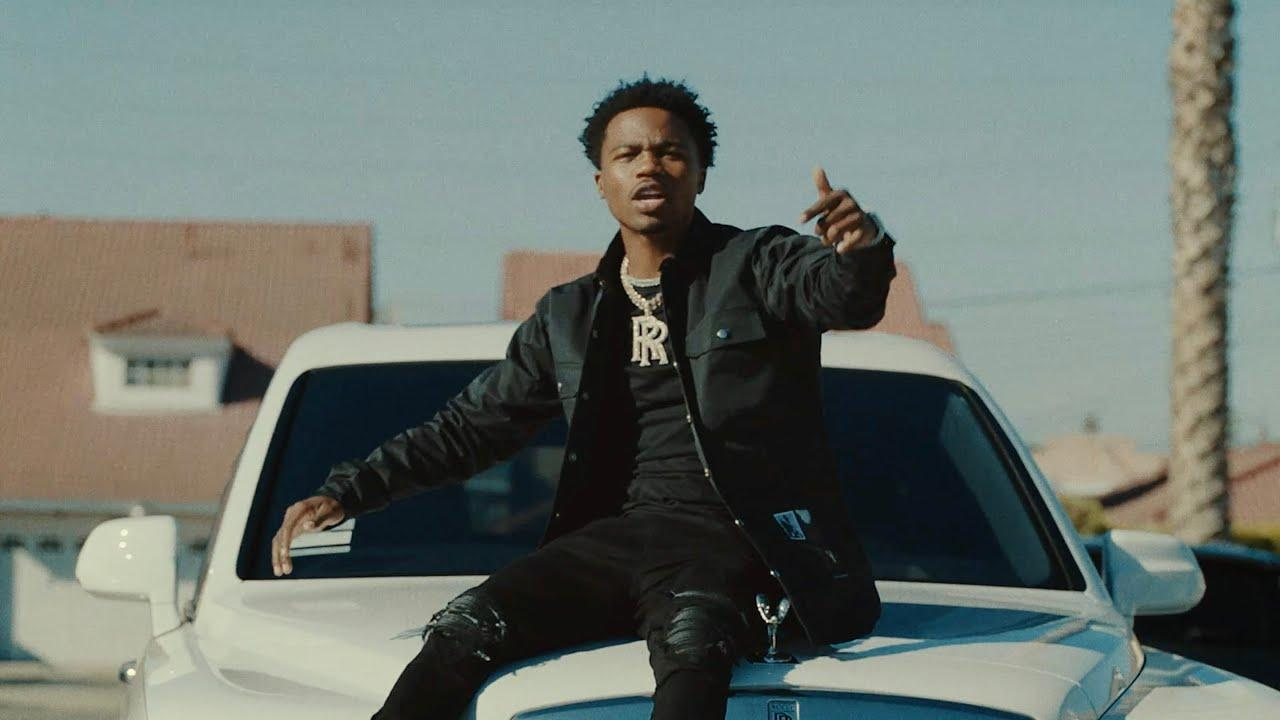 Roddy Ricch - Start Wit Me (feat. Gunna) [Official Music Video]