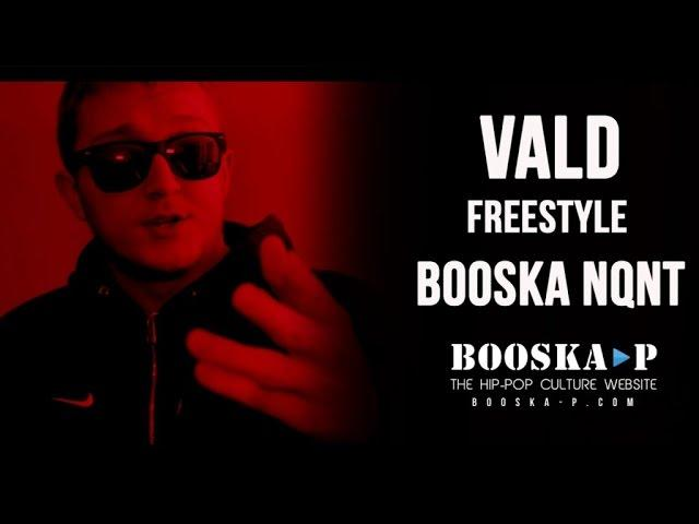 Vald, Freestyle Booska NQNT