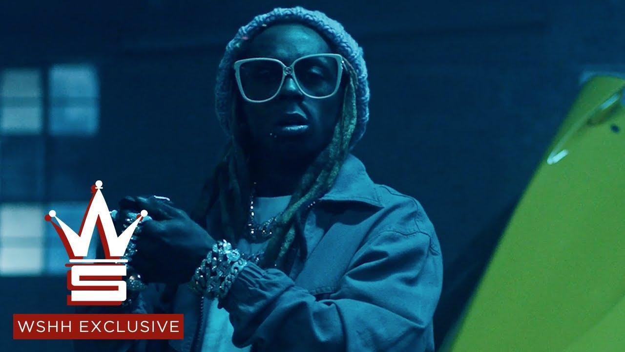 "Travis Barker - ""Gimme Brain"" feat. Lil Wayne & Rick Ross (Official Music Video - WSHH Exclusive)"
