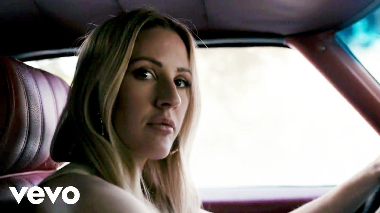 Ellie Goulding, blackbear - Worry About Me (Official Video)