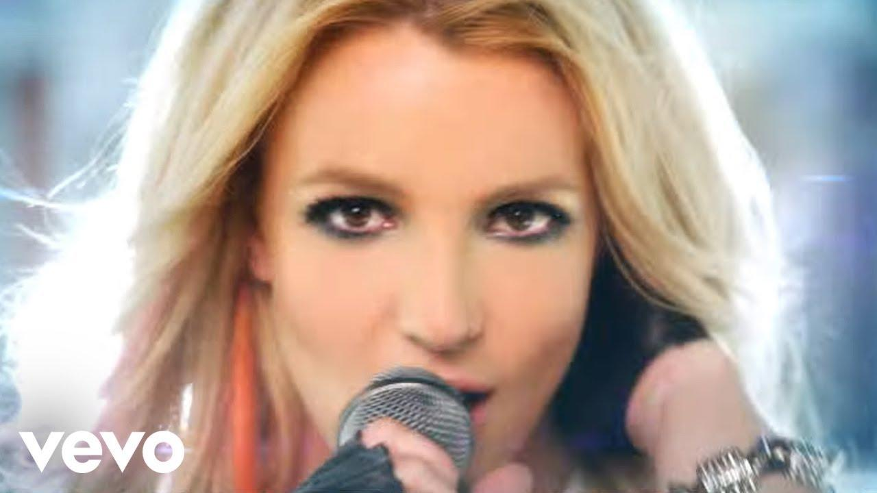 Britney Spears I Wanna Go Official Video Clothes Outfits Brands Style And Looks Spotern