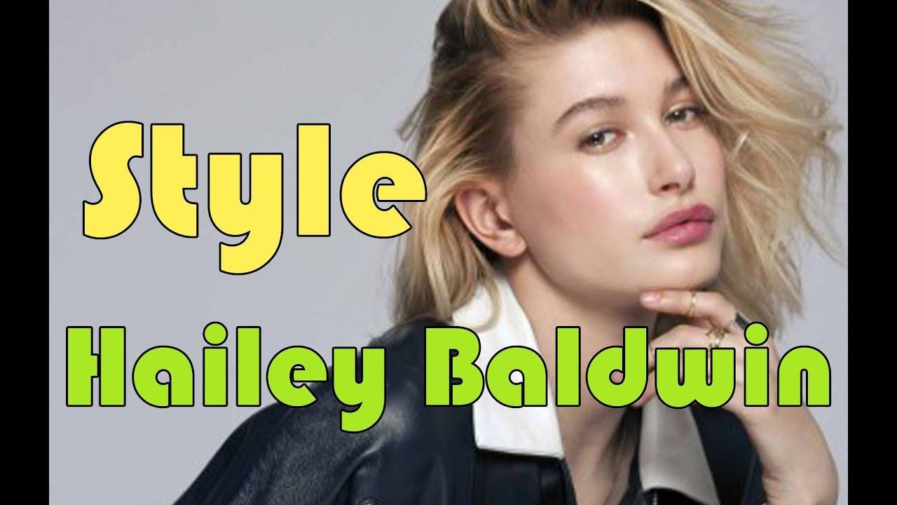 Hailey Baldwin Style Hailey Baldwin Fashion Cool Styles Looks