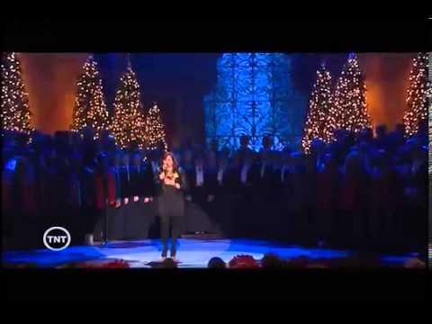Demi Lovato -- Silent Night (TNT Christmas In Washington 2012)