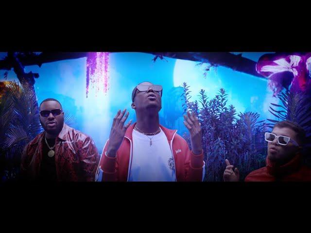 Ninho - Elle m'a dit ft Hamza (Clip Officiel) by DJ Quick