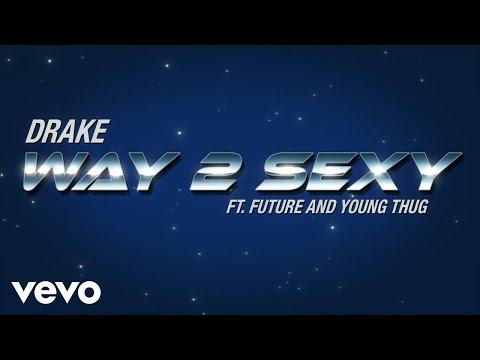 Drake ft. Future and Young Thug - Way 2 Sexy (Official Video)
