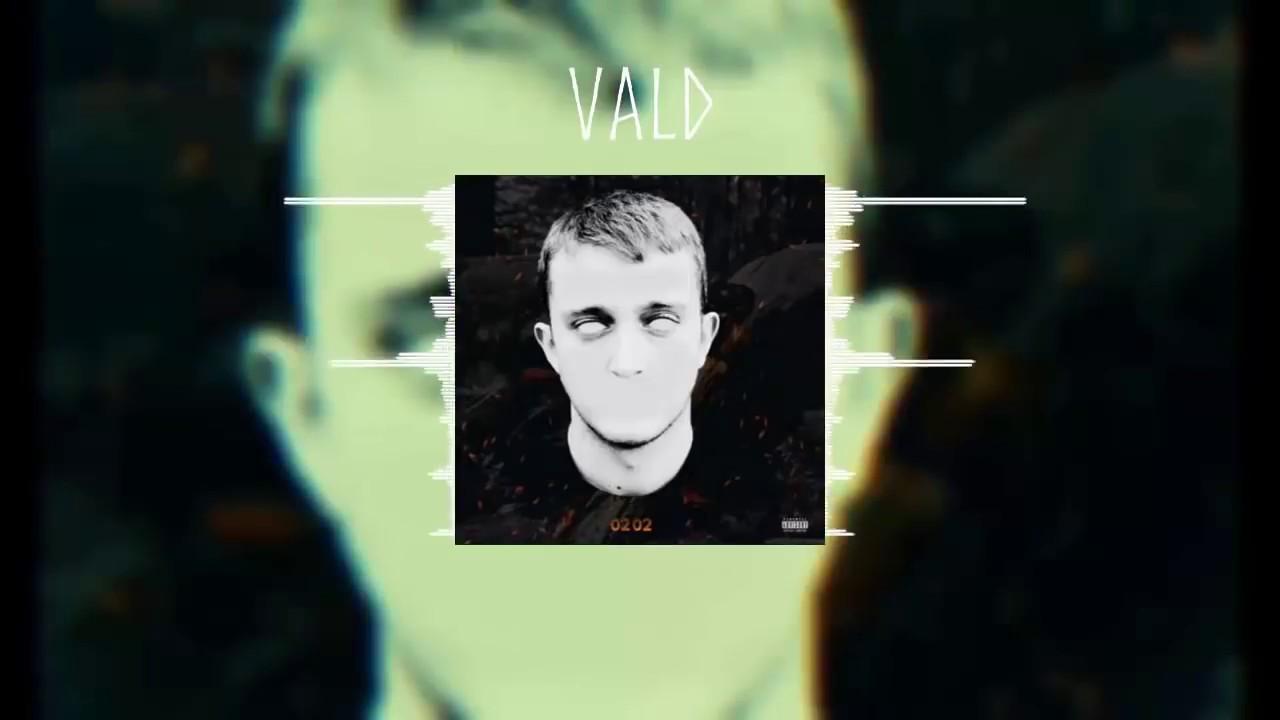VALD - Désaccordé [song officiel]
