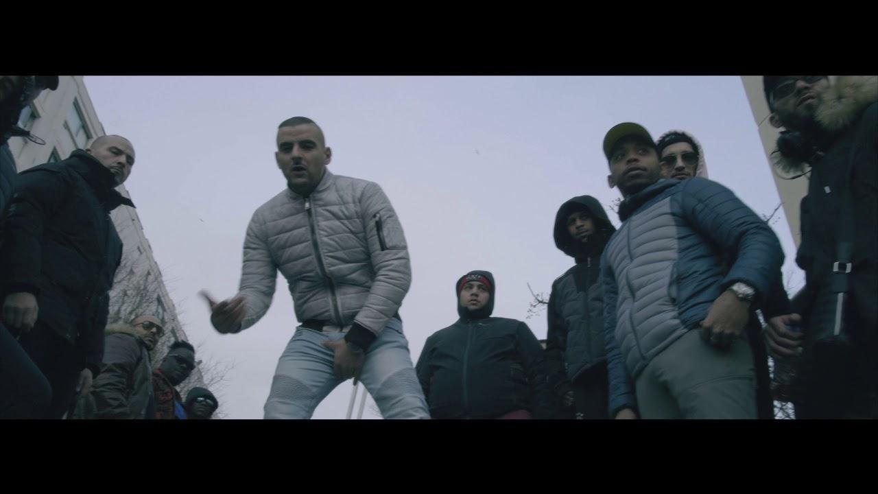 taille 40 4916f 708d5 Le Pull Lacoste blanc de Sofiane porté dans son clip video ...