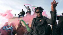 Q.E Favelas feat. Koba LaD - Guerilla