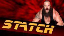 Statch #01 : Les 10 Meilleurs Superstars de la WWE de Mai 2018 !