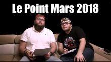 Le Point - Mars 2018