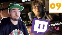 Les 20 meilleurs clips Twitch de cette année