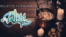RECETTE WAKFU - LA BLANQUETTE D'ALIBERT (S02E20) - Gastronogeek