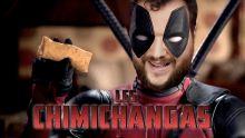 Recette Deadpool - Chimichangas (S02E15) - Gastronogeek