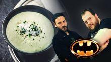 Recette Batman Le Defi - La Vichyssoise (Feat TALES FROM THE CLICK) - Gastronogeek