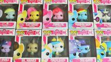 Ma Collection de POP My Little Pony ! ♡